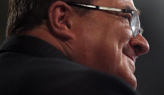Jim Flaherty : Des funérailles nationales et des témoignages très émouvants