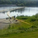 La rivière Chaudière : Le ministère de l'Environnement est aux aguets