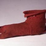 Les Chaussettes créées en 2000 avant JC en Syrie