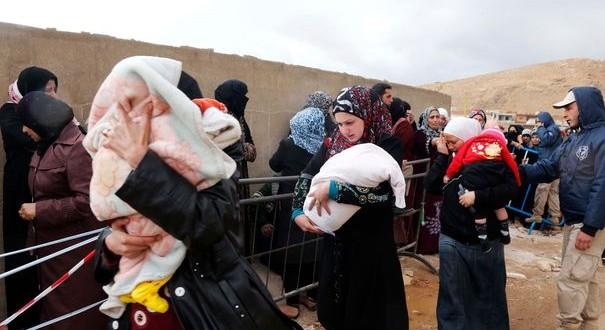 Les médecins Syriens dépassés par la situation actuelle du pays