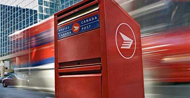 Postes Canada : La hausse des prix des timbres soulève la colère de la population
