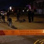 Un policier à vélo heurté volontairement par un conducteur suspecté dans une affaire de stupéfiants