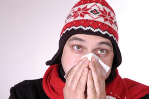 Un supplément de Zinc réduit de moitié la durée d'un rhume