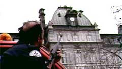 Attaque meurtrière de l'Assemblée nationale : Trente années se sont écoulées