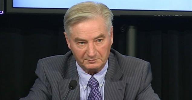 Commission Ménard : Des recommandations et des reproches suite aux événements du printemps 2012