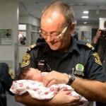 Enlèvement au Centre hospitalier régional de Trois-Rivières : Le bébé a retrouvé les bras de sa maman