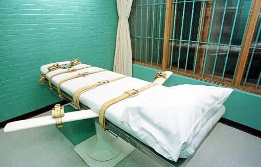 Etats-Unis – Injection létale : L'exécution d'un condamné suspendue dans le Missouri