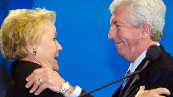 Gilles Duceppe ne déposera pas sa candidature pour succéder à Pauline Marois