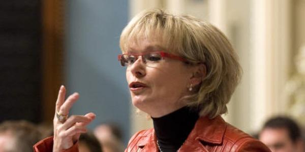 Julie Boulet : La députée libérale tiendra ses engagements et poursuivra son mandat