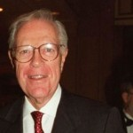 Knowlton Nash : L'ancien chef d'antenne de la CBC nous a quittés