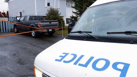 La police de Gatineau a interpellé un homme suspecté du meurtre d'Yvon Normand