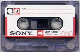 La super cassette de 185 téraoctets de Sony