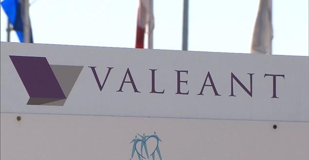 Le groupe pharmaceutique canadien Valeant augmente son offre sur Allergan