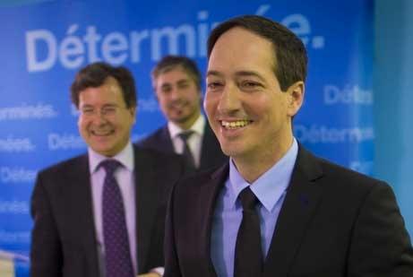L'exécutif national du PQ : Les élus ont décidé de passer outre les recommandations de Stéphane Bédard