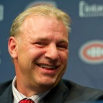 Michel Therrien : Le Canadien se montre à la hauteur du défi et compte sur tous ses joueurs