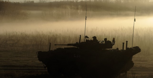 Un lieutenant-colonel décède au cours d'un entrainement militaire en Alberta