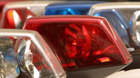 Collision mortelle entre un train et une voiture en Montérégie : Un mort et un blessé grave