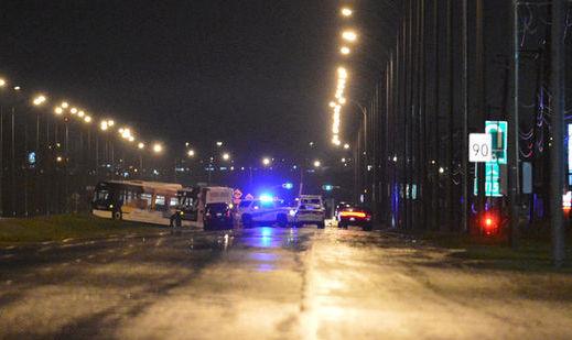 Un motocycliste décède suite à une intervention policière : La SQ mène l'enquête