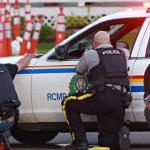 Attaque meurtrière à Moncton : Trois policiers décédés et deux autres blessés - Le tireur toujours en cavale