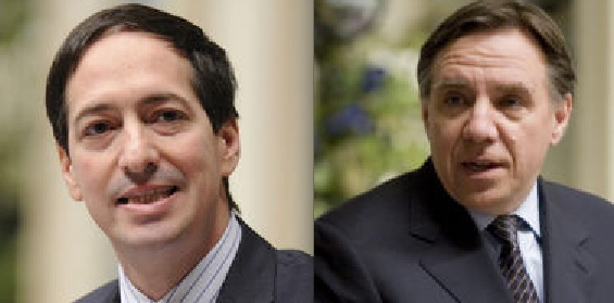 Bilan de la session parlementaire : Le PQ et la CAQ déplorent le non respect des engagements des libéraux