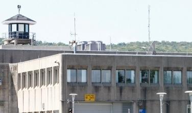 Centre de détention d'Orsainville : Des travaux ont été entamés pour éviter d'autres évasions héliportées