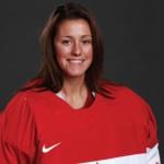 Charline Labonté La hockeyeuse Canadienne parle de son homosexualité