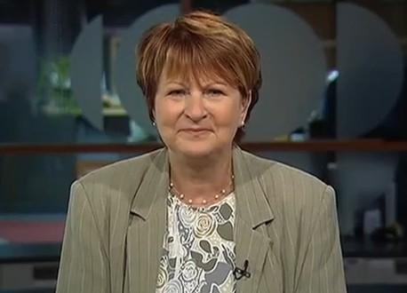 Comité de révision permanente des programmes : Lucienne Robillard a pour mission de dégager une économie de 3,2 G$