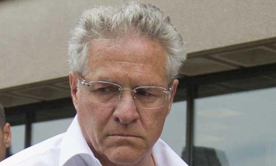 Commission Charbonneau – Tony Accurso : L'appel de l'entrepreneur a été rejeté