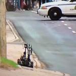 Fusillade à Moncton : Le tireur arrêté après 30 heures de cavale