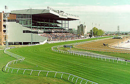 Hippodrome de Woodbine : Un jockey trouve la mort écrasé par son cheval de course