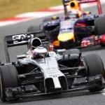 Jenson Button - Aucune retraite en vue : Il espère continuer sa carrière aux côtés de McLaren