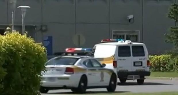 Les trois évadés du centre de détention d'Orsainville ont été arrêtés