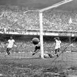 Maracanazo En 1950, les Brésiliens ont perdu la coupe du monde
