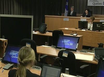 Mario Dumont dément les déclarations du Témoin A concernant le financement corporatif de l'ADQ