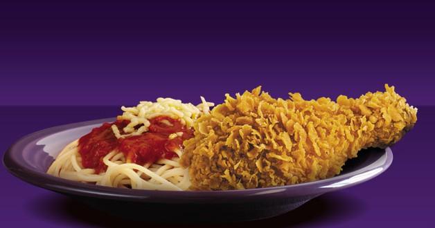 McSpaghetti au Philippines : McDonald's a lancé un menu spécial pâtes