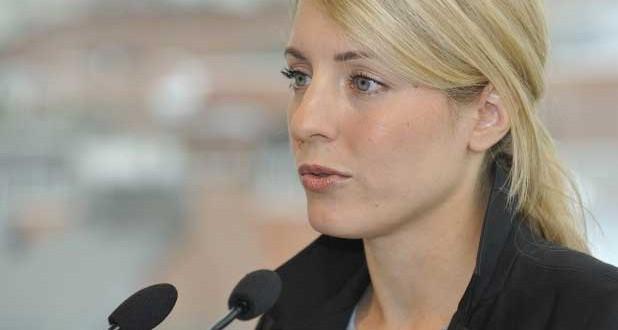 Mélanie Joly – Le Vrai changement pour Montréal : Sa campagne de recrutement est déjà lancée