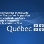Pauline Marois dément les propos de M. Murray L'ingénieur de Roche devant la Commission Charbonneau