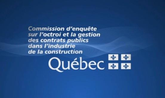 Pauline Marois dément les propos de M. Murray : L'ingénieur de Roche devant la Commission Charbonneau