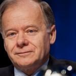 Raymond Bachand : L'ancien ministre à la présidence du conseil d'administration de Tourisme Montréal
