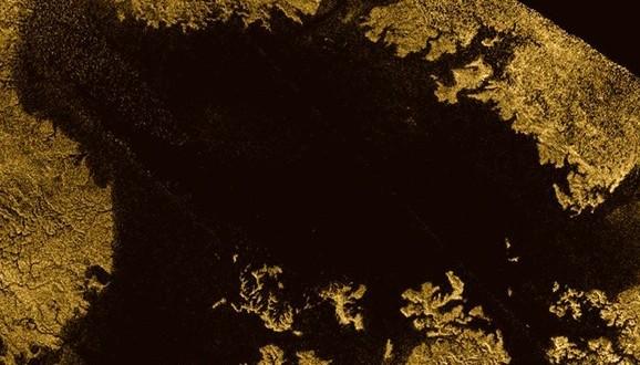 Titan : Une île mystérieuse qui soulève bien des questions