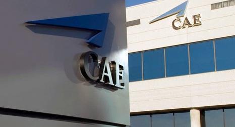 Des contrats d'une valeur de 110 M$ remportés par CAE