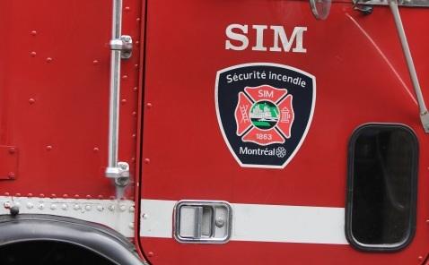 Deux incendies à Montréal : Aucun blessé et plusieurs personnes évacuées