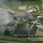 Incendie à Tecumseh : Les personnes évacuées retrouvent leur résidence