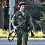 La fusillade de Moncton Le suspect attendu aujourd'hui au Palais de justice