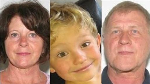 Les disparus de Calgary : Un homme arrêté et accusé de triple meurtre