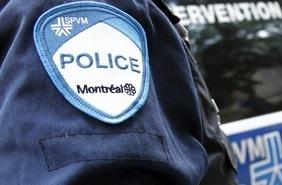Montréal : Un cycliste d'une trentaine d'années grièvement blessé