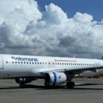 Solomon Airlines est la plus petite compagnie assurant des vols vers l'international
