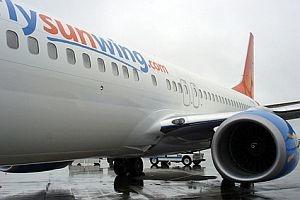 Sunwing – Menaces terroristes : Le passager arrêté sera accusé d'atteinte à la sécurité d'un avion et méfait