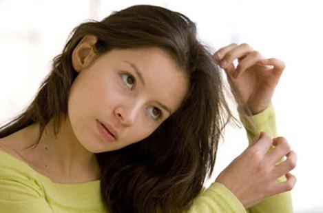 Trichotillomanie : L'arrachage compulsif des poils et cheveux