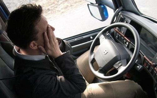 Un Coroner recommande que la fatigue au volant soit passible de peines pénales et d'amendes